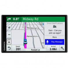 Sistem de navigatie DRIVESMART 61 LMT 6 EUROPE, Garmin