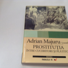ADRIAN MAJURU PROSTITUTIA INTRE CUCERITORI SI PLATITORI-P1
