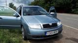 Skoda Fabia 1.4 Impecabila, Benzina, Break