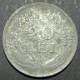 A4531 20 lei 1944