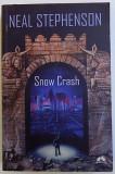 SNOW CRASH de NEAL STEPHENSON , 2010