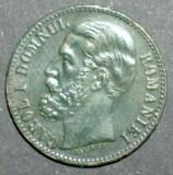 2 bani 1880 1 XF