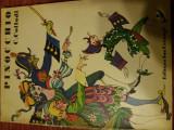 Pinocchio - c. Collodi