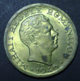 2000 lei 1946 5 XF