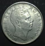 A4511 100 lei 1943 aUNC