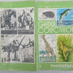 Zoologie - Muzeul de istorie naturala Grigore Antipa Ghidul colectiilor Mamifere