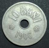 A4270 10 bani 1906