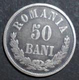 50 bani 1873 1
