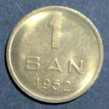 1 ban 1952 UNC