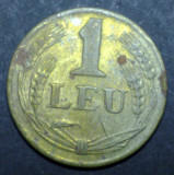 1 leu 1947 8