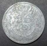 A4529 20 lei 1944