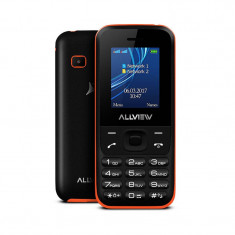 Telefon mobil Allview L7 Black