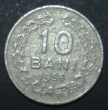 10 bani 1956 5