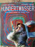 Hundertwasser pictorul rege cu 5 piei Taschen romana 2004