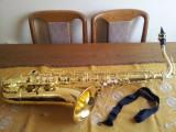 Saxofon tenor Weril Master