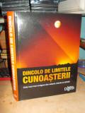 DINCOLO DE LIMITELE CUNOASTERII_CELE MAI MARI ENIGME DIN NATURA ,READER'S DIGEST