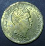 2000 lei 1946 3 XF