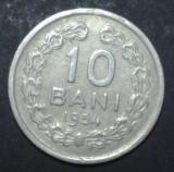 10 bani 1954 5