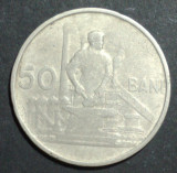 A4292 50 bani 1955