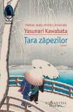 Tara zapezilor Ed.2018 - Yasunari Kawabata