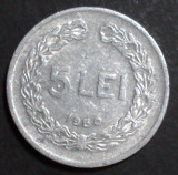 5 lei 1950 15