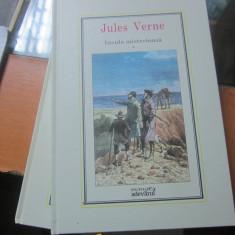 Jules verne insula misterioasa vol 1 la tipla, Adevarul