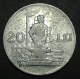 20 lei 1951 2