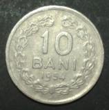 10 bani 1954 6