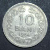 10 bani 1954 4
