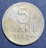 5 bani 1952 1
