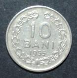10 bani 1955 1