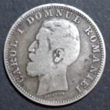 1 leu 1881 1