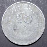 A4534 20 lei 1944