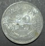 A4530 20 lei 1944