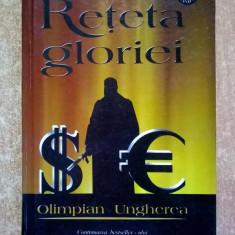 Olimpian Ungherea - Reteta gloriei