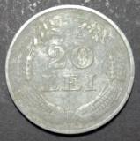 A4533 20 lei 1944