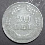 A4521 20 lei 1942