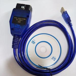 VAG COM KKL 409.1 USB - Interfata Diagnoza VAGCOM KKL VW. Audi, Skoda, Seat