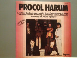 PROCOL HARUM – BEST OF (1973/IMPACT-POLYDOR/FRANCE) - Vinil/Impecabil (M-)