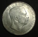 250 lei 1939 Argint aUNC