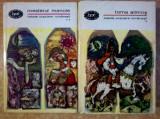 Balade populare romanesti {2 volume, Toma Alimos, Mesterul manole}, Toma Roman