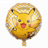 Balon Folie Figurina Pokemon 44X44, Disney