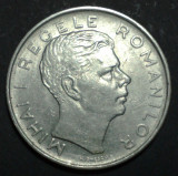 A4510 100 lei 1943 aUNC