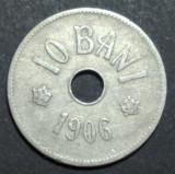 A4269 10 bani 1906