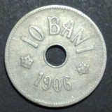 10 bani 1906 3