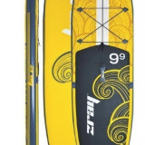 Allround X1 9,9-30 paddleboard