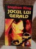 JOCUL LUI GERALD-STEPHEN KING