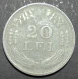 A4524 20 lei 1942