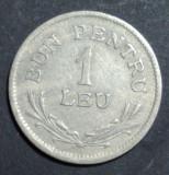 1 leu 1924 6 Bruxelles