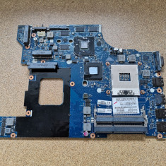 Placa de baza Intel / DDR3 / Nvidia GT 635M LENOVO THINKPAD E530, DDR 3